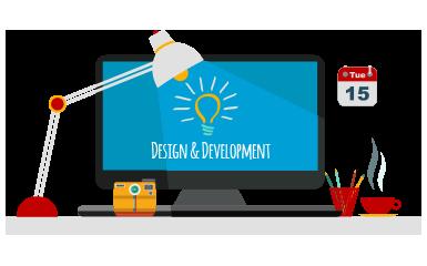 Website Design Company in Kolkata | Web Development Services